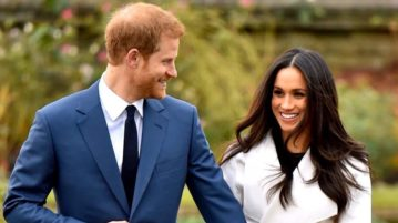 harry e meghan monarquia britânica