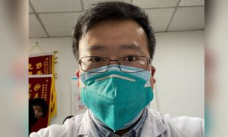 li wenliang coronavírus