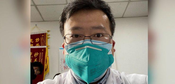 Coronavírus: morre médico chinês que tentou alertar sobre epidemia