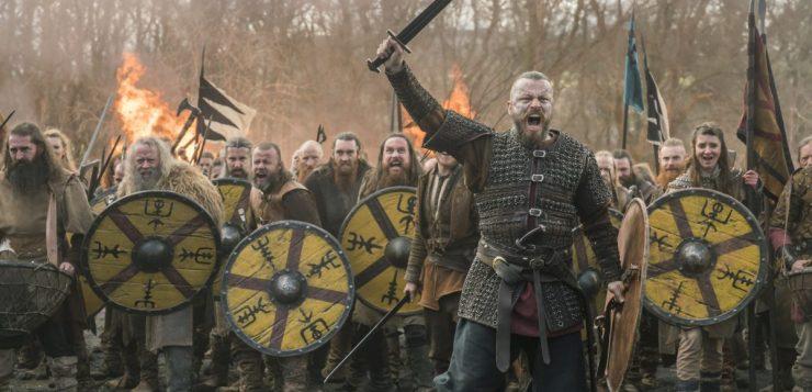 Vikings usavam alucinógenos para ficarem mais violentos, diz pesquisa