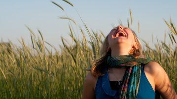 rir é o melhor remédio