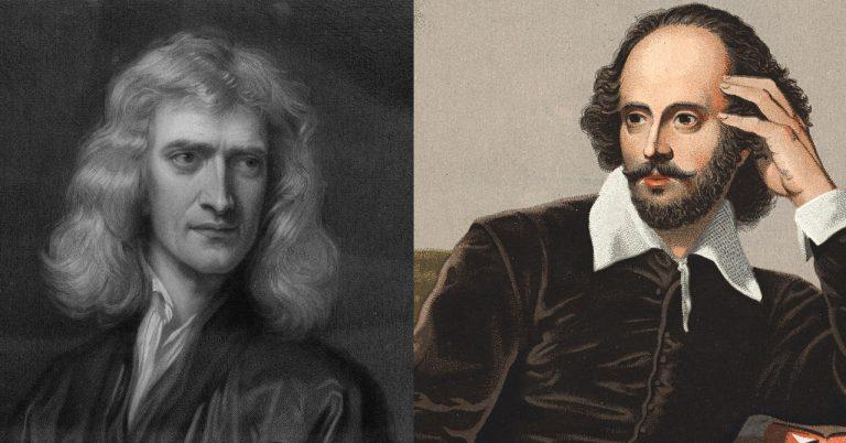 6 obras famosas que surgiram em períodos de quarentena