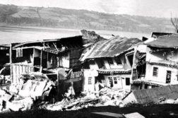 terremoto de valdívia chile