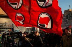 bandeira antifascista
