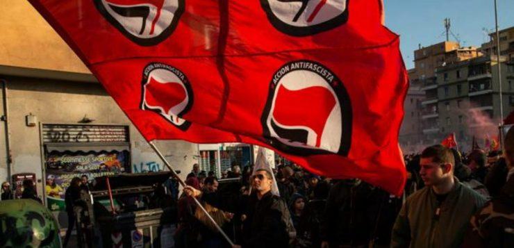 Política e história: qual é o significado do símbolo antifascista?