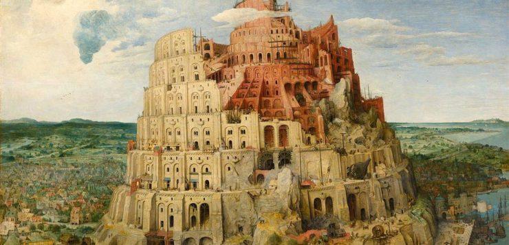 Torre de Babel: qual foi o primeiro idioma da humanidade?