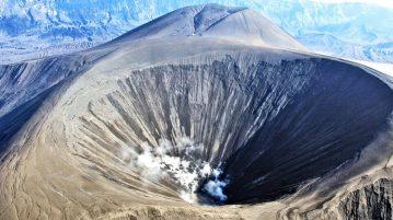 vulcão alaska roma