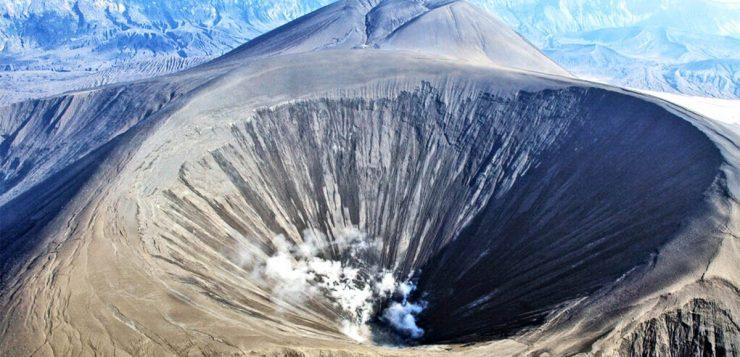 Fim da República em Roma pode ter sido causado por vulcão no Alaska; entenda