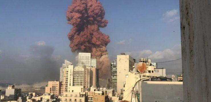 Nitrato de Amônio: o que é a substância que causou explosão no Líbano?