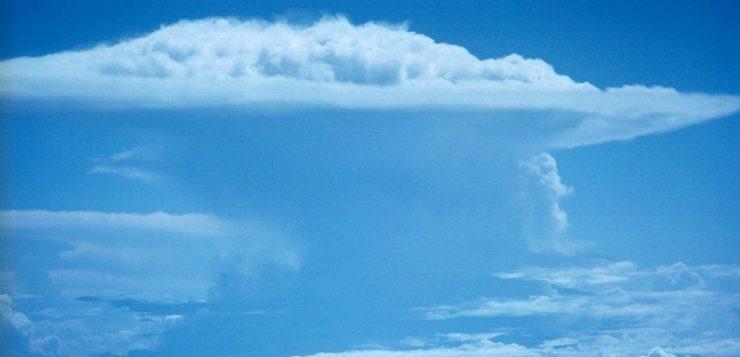 Pirocumulonimbus: a nuvem de tempestade criada pelas queimadas