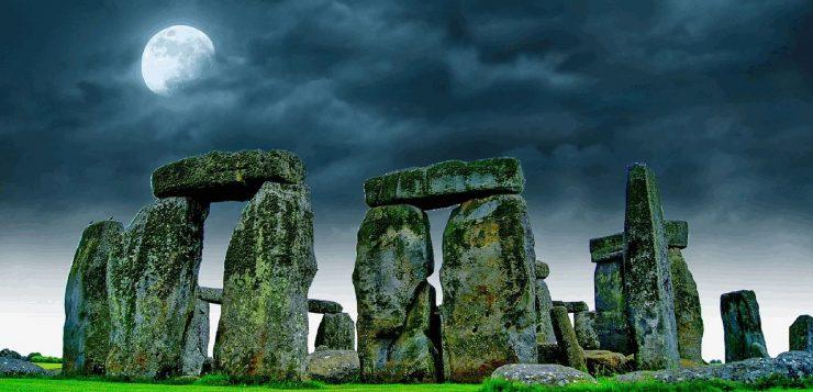 Pedras de Stonehenge foram reaproveitadas, mostra estudo