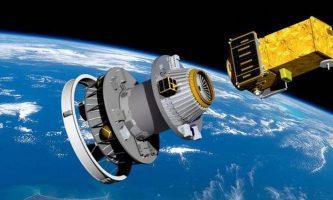 amazonia 1 satélite