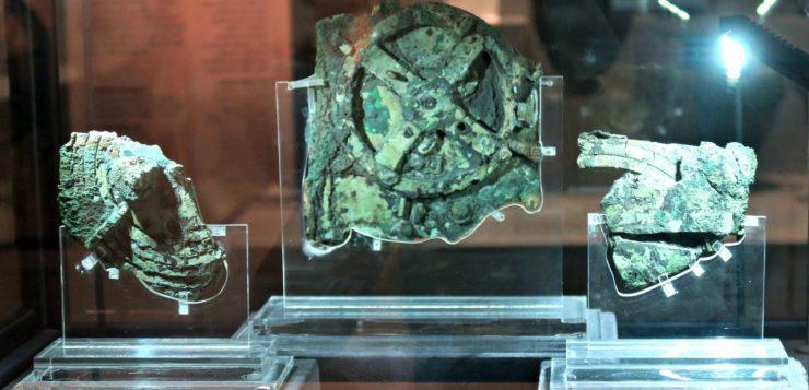 Grécia antiga: pesquisadores recriam máquina mais antiga já descoberta