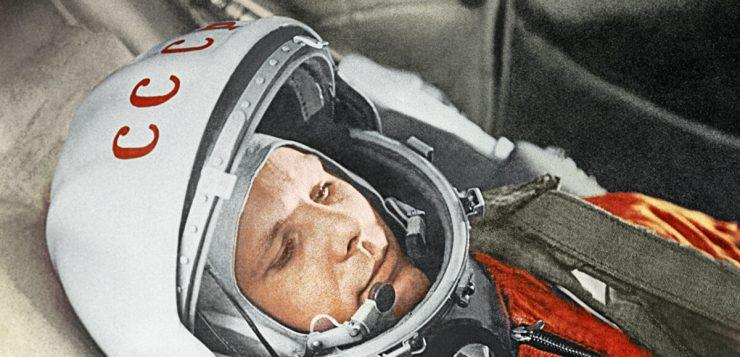 Os perigos da viagem de Yuri Gagarin ao espaço, há 60 anos