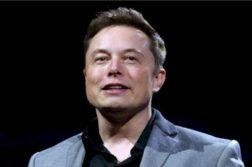 Elon Musk Asperger