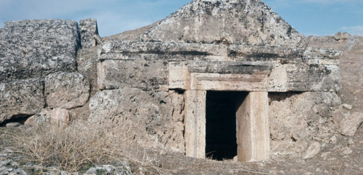 'Portão do Inferno': caverna na Roma Antiga era mortal para animais; entenda