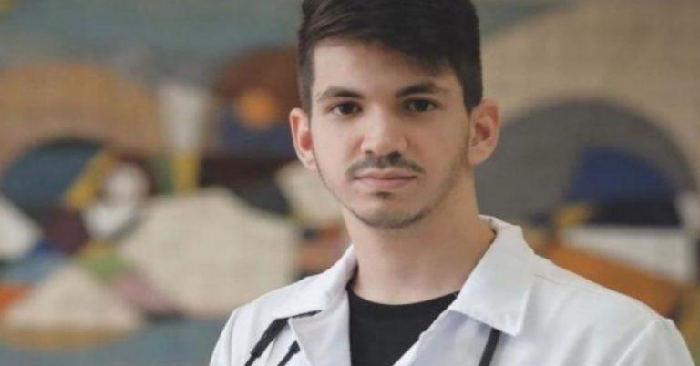 Jovem médico é assassinado durante festa no Maranhão; suspeito é policial