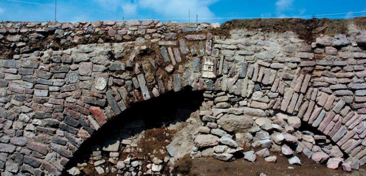Arqueólogos terão que enterrar descoberta no México; entenda