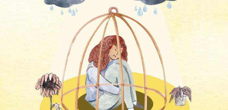 'Mente suicida': livro ensina como ajudar alguém com tendências suicidas