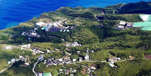 aogashima-vilarejo
