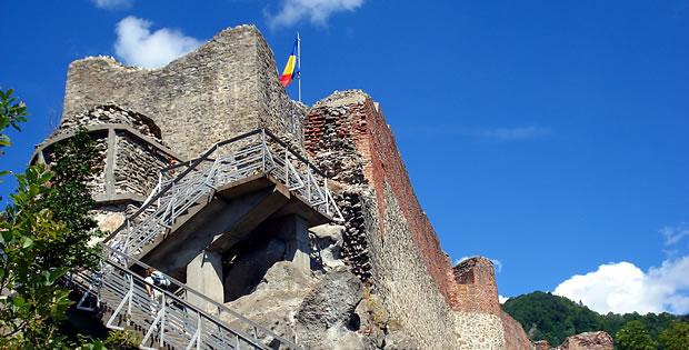 castelo-poenari