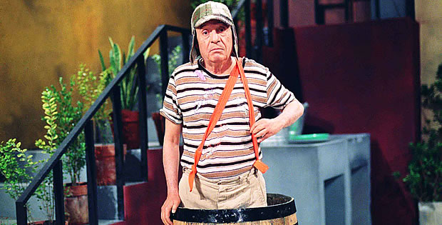 chaves-no-barril