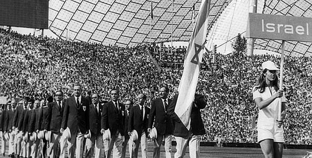 delegacao-israel-olimpiadas-munique-1972