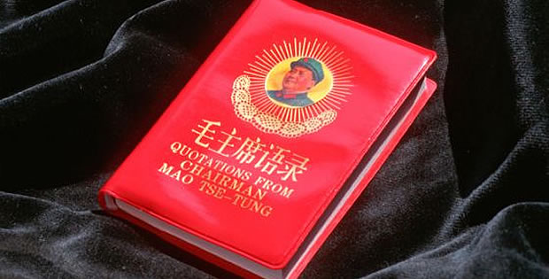 livro-vermelho-de-mao-tse-tung