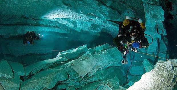 mergulho-cavernas-submersas
