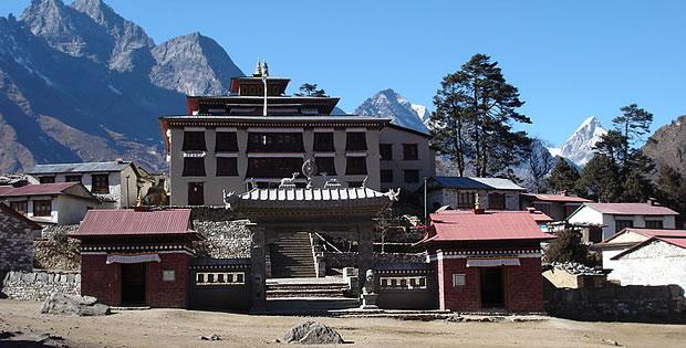 monasterio-tengboche