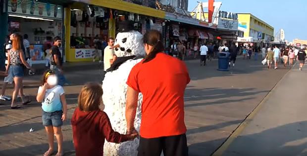 pegadinha-boneco-neve