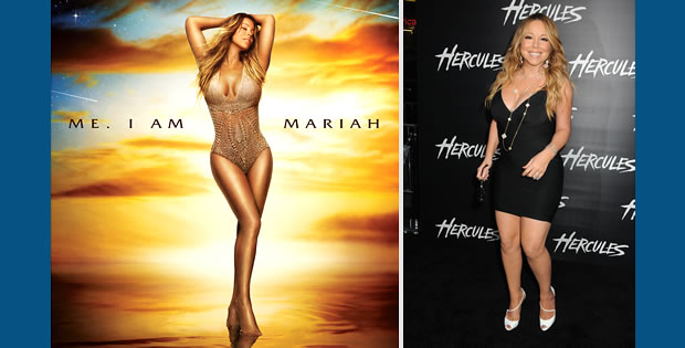 photoshop-mariah-carey-album