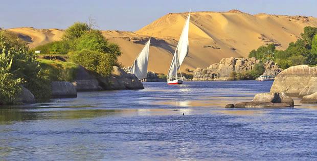 Top 5 maiores rios do mundo | Acredite ou Não