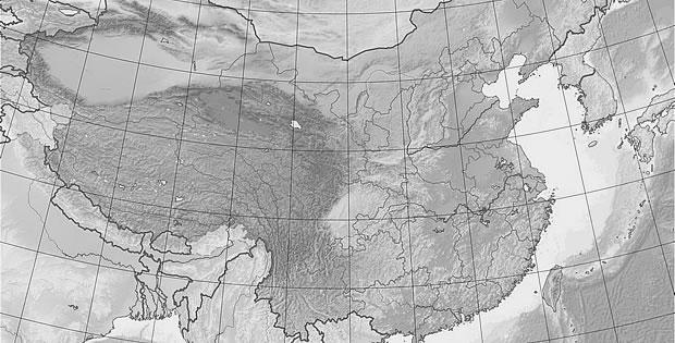 terremoto-shaanxi-china