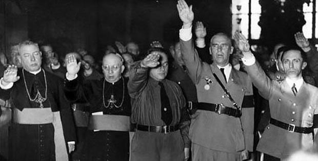 vaticano-nazistas